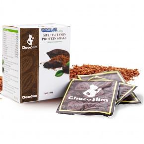 Chocolate Slim giảm cân tự nhiên Hương vị sôcôla