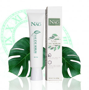 Nac Eye Serum
